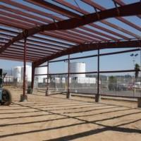 Metal Building Contractors photo