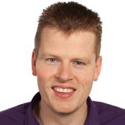 Ben Van Zundert's avatar