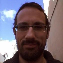 Daniel Aresté