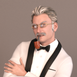 Profile picture of George Cypher