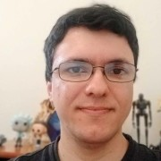 Julio Betta's avatar