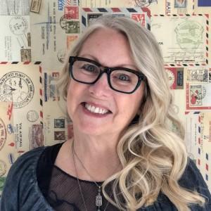 Profile photo of Alison Abbott