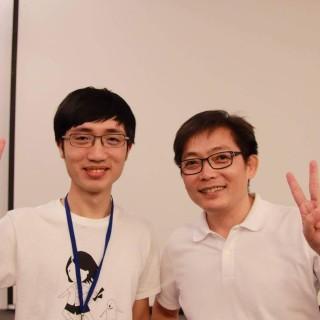 Paul Peng's Avatar