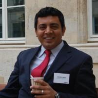 Nadeem Ulla Khan