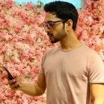"Profile picture of <a href=""http://www.dodecals.com"">Shashank</a>"