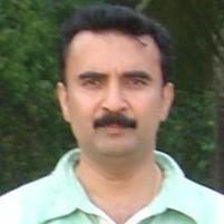 Pradeep Balachandran Profile Pic