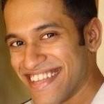 Roopesh Shenoy