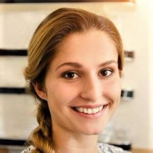 Sophia Anderson