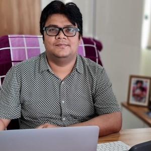 Profile photo of Varun