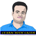 Profile picture of Learn With Saleh
