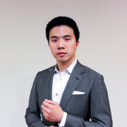 Lawrence Yen's avatar