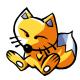 銀狐 Silver Fox's gravatar icon