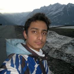 Rishabh Wadhawan