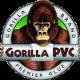 GorillaPVC