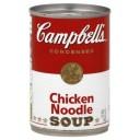Soup d'Campbells