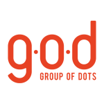 Profile picture of Group of dots (g•o•d)