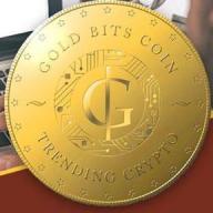 GoldBitsCoin