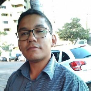 Profile photo of Bruce Fábio