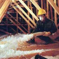 DFW Attic Insulation Services