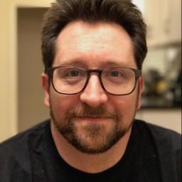 Jim Dovey