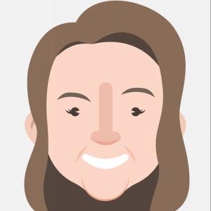 Profile photo of Ashley Hathaway