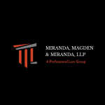 Profile picture of Miranda, Magden & Miranda, LLP