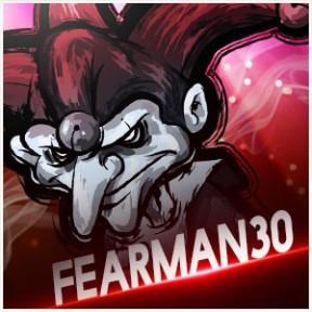 Fearman30's Avatar