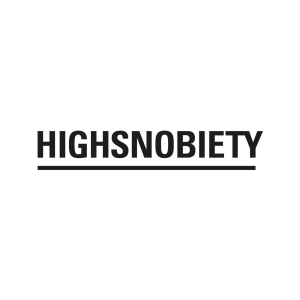 Profile photo of highsnobiety