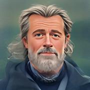 Warren Puckett's avatar
