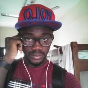 Justin Agbadokude