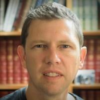 Mark Shead