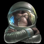 Profile picture of Space Monkey