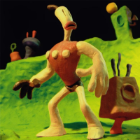 Mateusz Mielczarek's avatar
