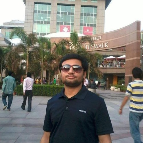 Ravi Profile