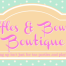 Profile picture of Ruffles and bowties bowtique