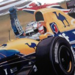 Profile picture of Mansell F1 Racing