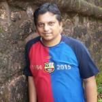 Gopinath Ramachandran