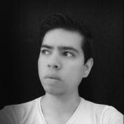 Gilberto Avaloa's avatar