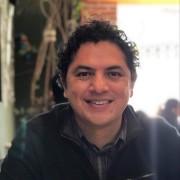 Oscar Reyes's avatar