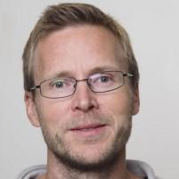 Fredrik Hedlund