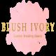 blushivory