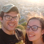 Profile picture of Charlotte and David