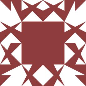 94a998c2b2f27d20480fbe0b47e433a2?d=identicon&s=275