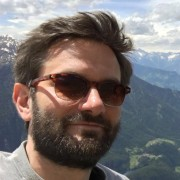Fabian Jäger's avatar