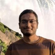 Sudhamsu Krishna