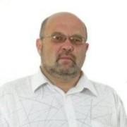 Mykhailo Zakharov's avatar
