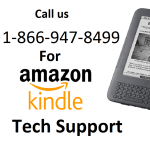 Profile picture of Kindle Support