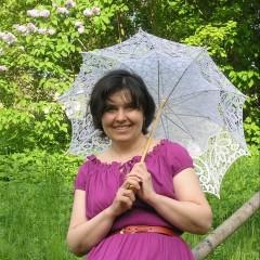 Elena Malykh's avatar