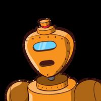 Dany Marcoux's avatar