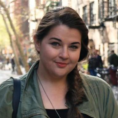 Ashley Cartagena